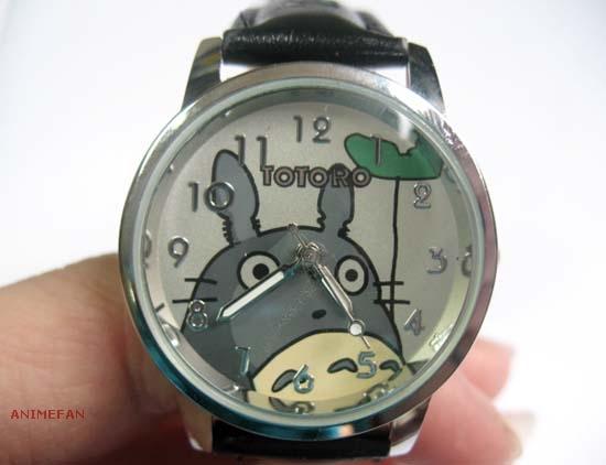 Часы Totoro_03