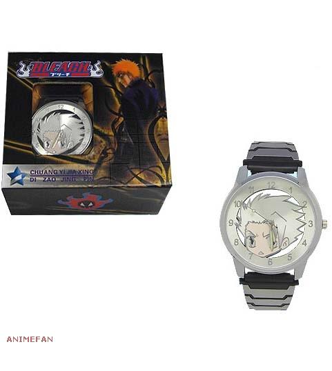 Часы Блич_05