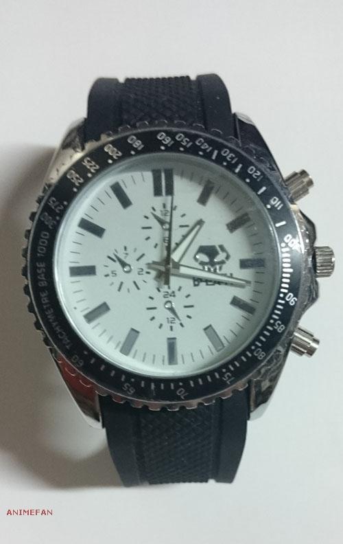 Часы Блич_06