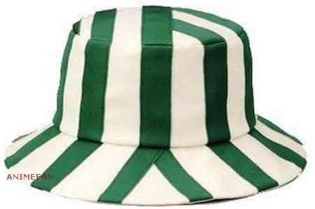 Шляпа Кискэ Урахара