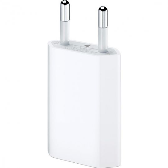 Блок питания Apple USB Power Adapter (5W)