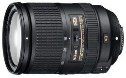 Nikon 18-300mm f/3.5-5.6G ED AF-S VR DX