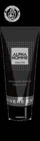 Крем для бритья ALPHA HOMME SHAVE