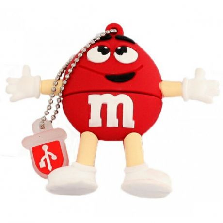 Флешка M&M`s