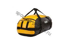 Туристическая сумка-баул Thule Chasm L, 90л, оранжевый (Zinnia)