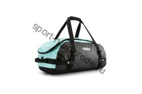 Туристическая сумка-баул Thule Chasm S, 40л, голубой (Aqua)