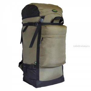 Рюкзак PRIVAL Кузьмич 70 литров хаки