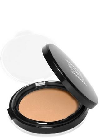 Make-Up Atelier Paris Compact Powder CPLU Lumiere Пудра компактная в футляре, эффект загара