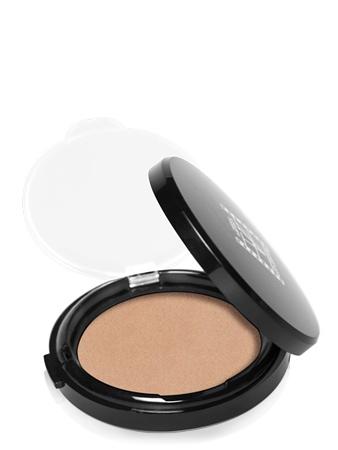 Make-Up Atelier Paris Antishine Compact Iridescent CPSU Sun light Пудра компактная с мерцанием запаска, солнечный свет II