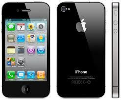Apple iPhone 4S 32GB черный