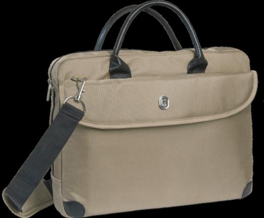 Сумка для ноутбука Defender Business lady 15''-16'' бежевый, карманы, косметичка