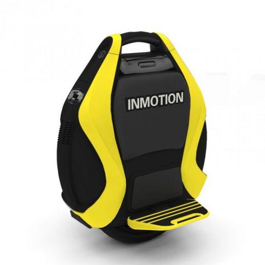 Моноколесо Inmotion V3S