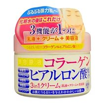 Японский крем для лица ROLAND 180 гр в ассортименте