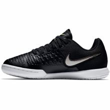 Детские футзалки Nike MagistaX Pro IC Junior чёрные