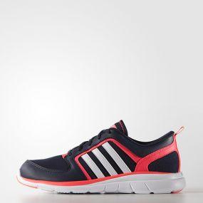 Женские кроссовки adidas X Lite Womens чёрные