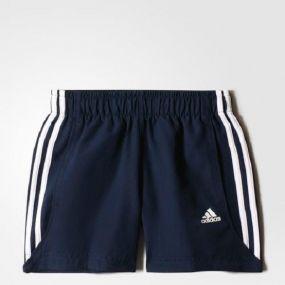 Детские шорты adidas Young Boys Essentials Chelsea синие
