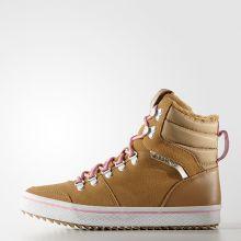 Женские ботинки adidas Honey Hill Women's коричневые