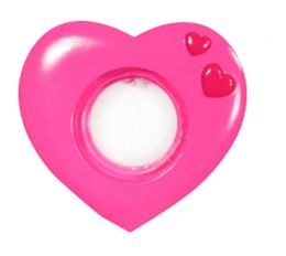 Гипсовый светильник SV 7501 Pink