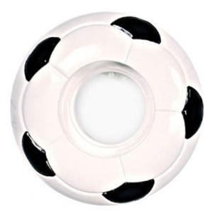 Гипсовый светильник SV 7502 Black-white