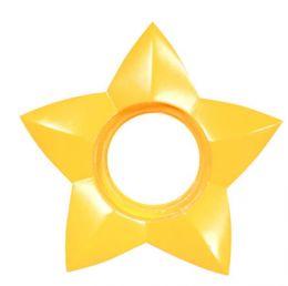 Гипсовый светильник SV 7514 Yellow
