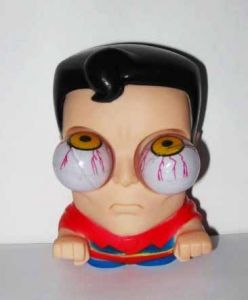 "Лупоглазик ""Супермен"""