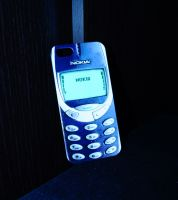 Чехол для Apple iPhone 5/5s Nokia 3310