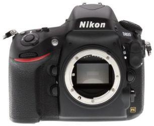 Nikon D800 Body(Eng)