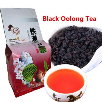Чай Черный Улун 50гр