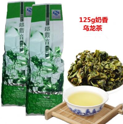 Чай Сливочный Улун Тайвань 125 г