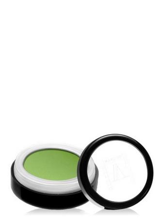 Make-Up Atelier Paris Intense Eyeshadow PR86 Golden green Пудра-тени-румяна прессованные №86 зеленое золото (сатин), запаска