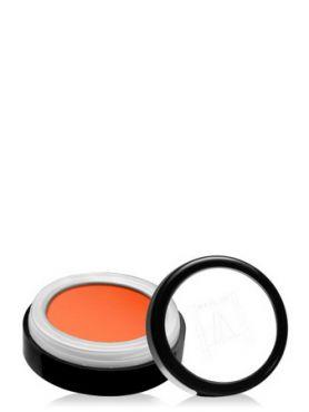 Make-Up Atelier Paris Powder Blush PR58 Light orange Пудра-тени-румяна прессованные №58 светло оранжевые, запаска