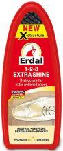 Erdal Губка-глянец 1-2-3 бесцветный