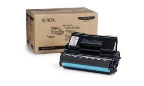 XEROX 113R00712 оригинальный Тонер-картридж