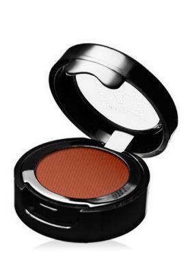 Make-Up Atelier Paris Cake Eyeliner TE12 Reddish Подводка для глаз прессованная (сухая) коричнево-оранжевый (рыжий), запаска