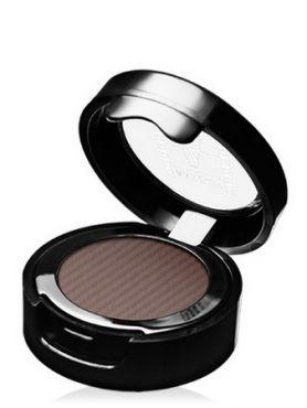 Make-Up Atelier Paris Cake Eyeliner TE13 Chestnut Подводка для глаз прессованная (сухая) темно-коричневый, запаска