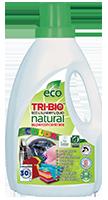 Tri-Bio Натуральная эко жидкость для стирки цветного белья 1,42 л