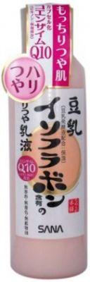 SOY MILK Увлажняющее молочко с изофлавонами сои и капсулированным коэнзимом Q10, 150ml