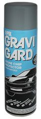 U-Pol GUARD #10 GRAVIGARD Антигравийное покрытие, 450мл.