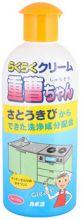 Kaneyo Крем содовый чистящий для кухни Cахарный тростник 300 г