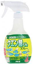 Kaneyo Спрей чистящий для кухни лимонная кислота 400 мл