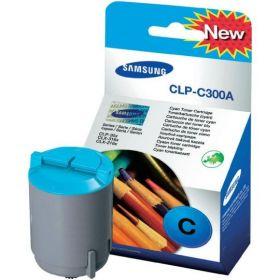 Samsung CLP-C300A / ELS Оригинальный Тонер-картридж