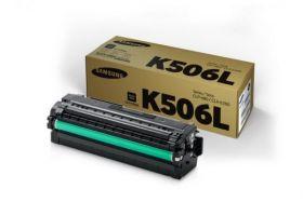 Samsung CLT-K506L /SEE оригинальный картридж
