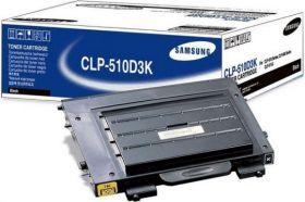 Samsung CLP-510D3K оригинальный тонер картридж (чёрный)