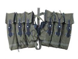 Комплект подсумков StG44  копия