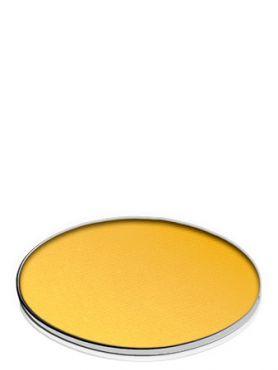 Make-Up Atelier Paris Pastel Refill PL06 Gold Тени для век пастель компактные №6 золото, запаска