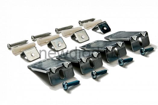 Комплект подвесов LP-КПП-К потолочный длинный для панели СД
