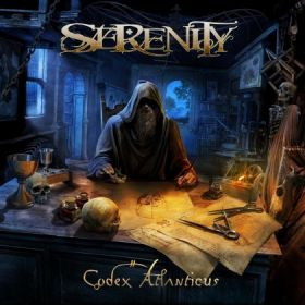 """SERENITY """"Codex Atlanticus"""""""