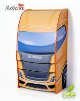 Шкаф Scania (Скания) 90х65х178