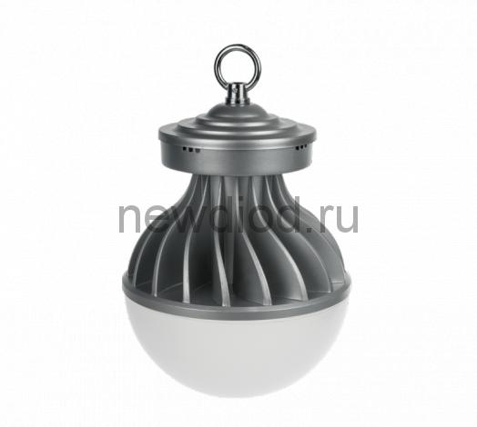 Светильник светодиодный LHB-02R 100ВТ 160-260В 6500К 9000ЛМ IP40