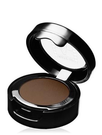Make-Up Atelier Paris Eyeshadows T263 Satin smokey brown Тени для век прессованные №263 коричневый сатин, запаска